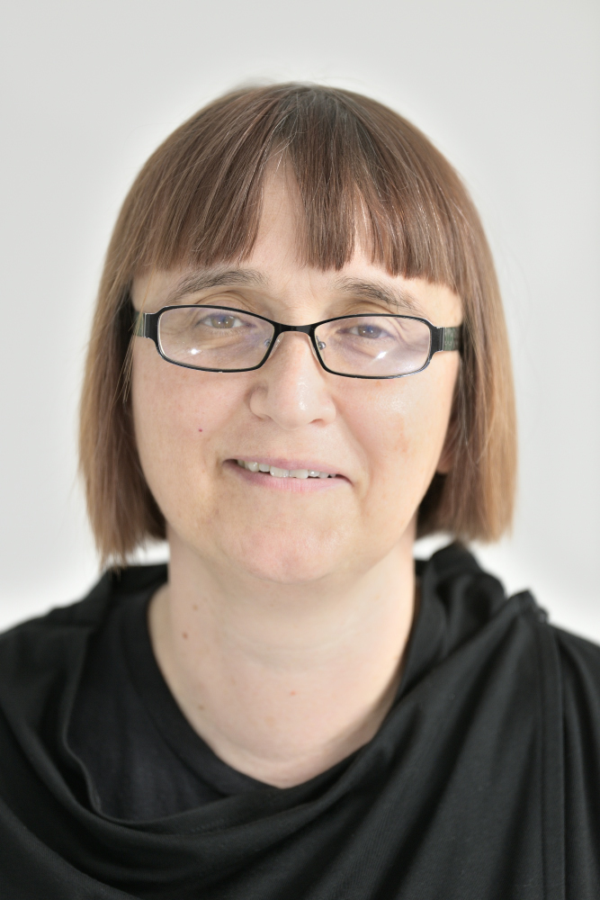 prof. dr. sc. Marijana Peričić Salihović
