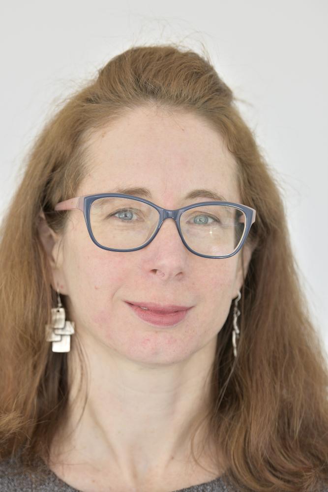 dr. sc. Olga Orlić