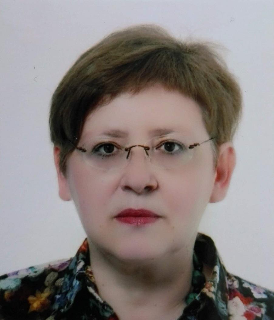 prof. dr. sc. Tatjana Škarić-Jurić