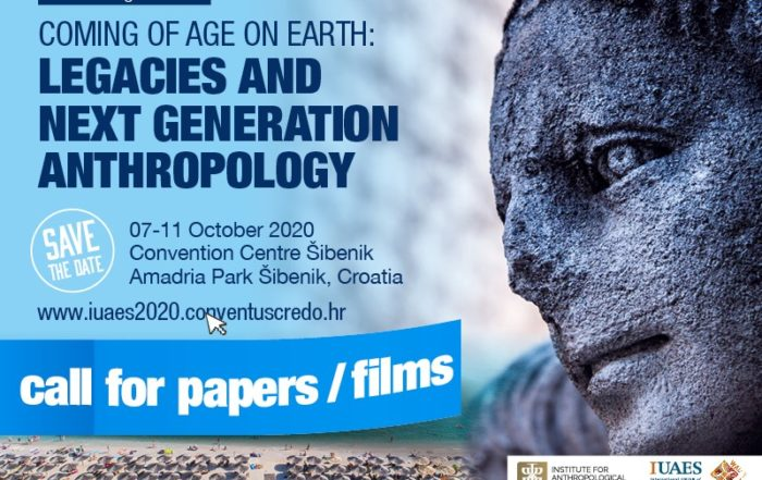 IUAES Call for papers/films