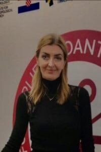 Natalija Novokmet, PhD