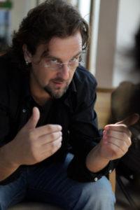 prof. dr. sc. Damir Marjanović