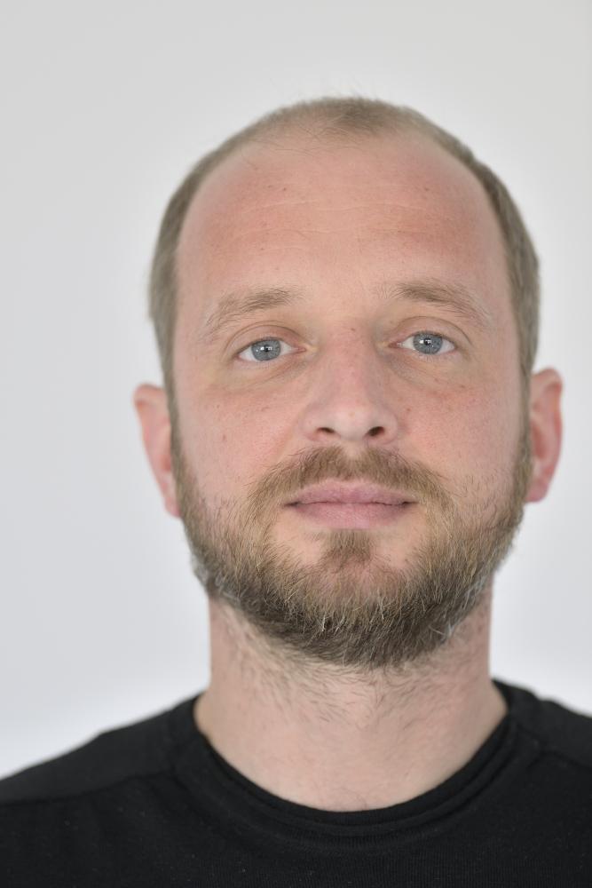 Luka Bočkor, PhD