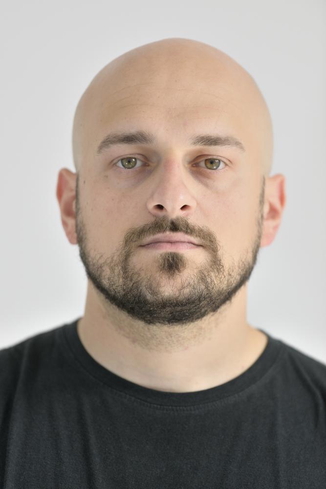 Mario Carić