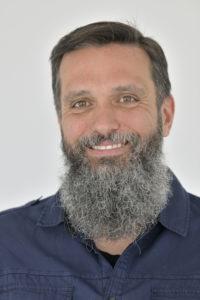 Mario Novak, PhD