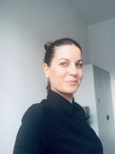 Barbara Cvitkušić, PhD