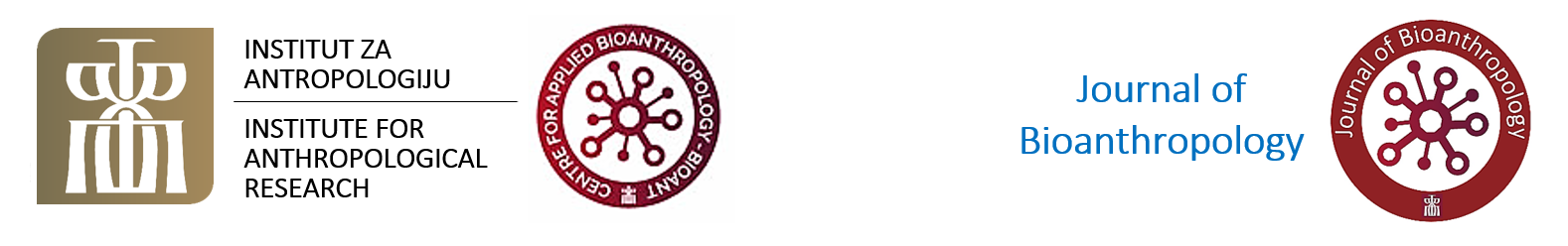 Institute for Anthropological Research Logo