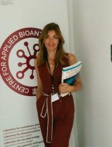 doc. dr. sc. Natalija Novokmet